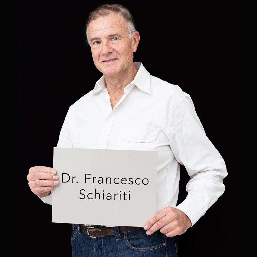 Dr. Francesco Schiariti