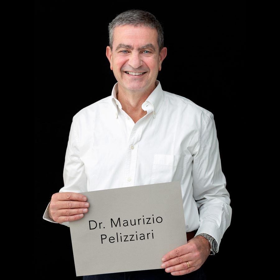 Dr. Maurizio Pelizziari