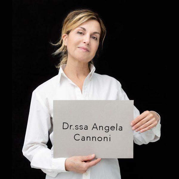Dr.ssa Angela Cannoni