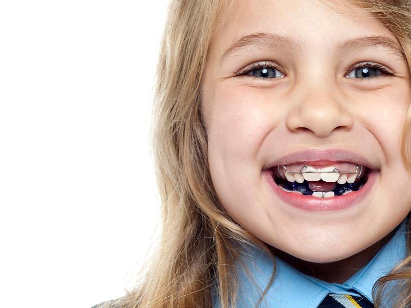 Studio dentistico a Prato | ortodonzia infantile