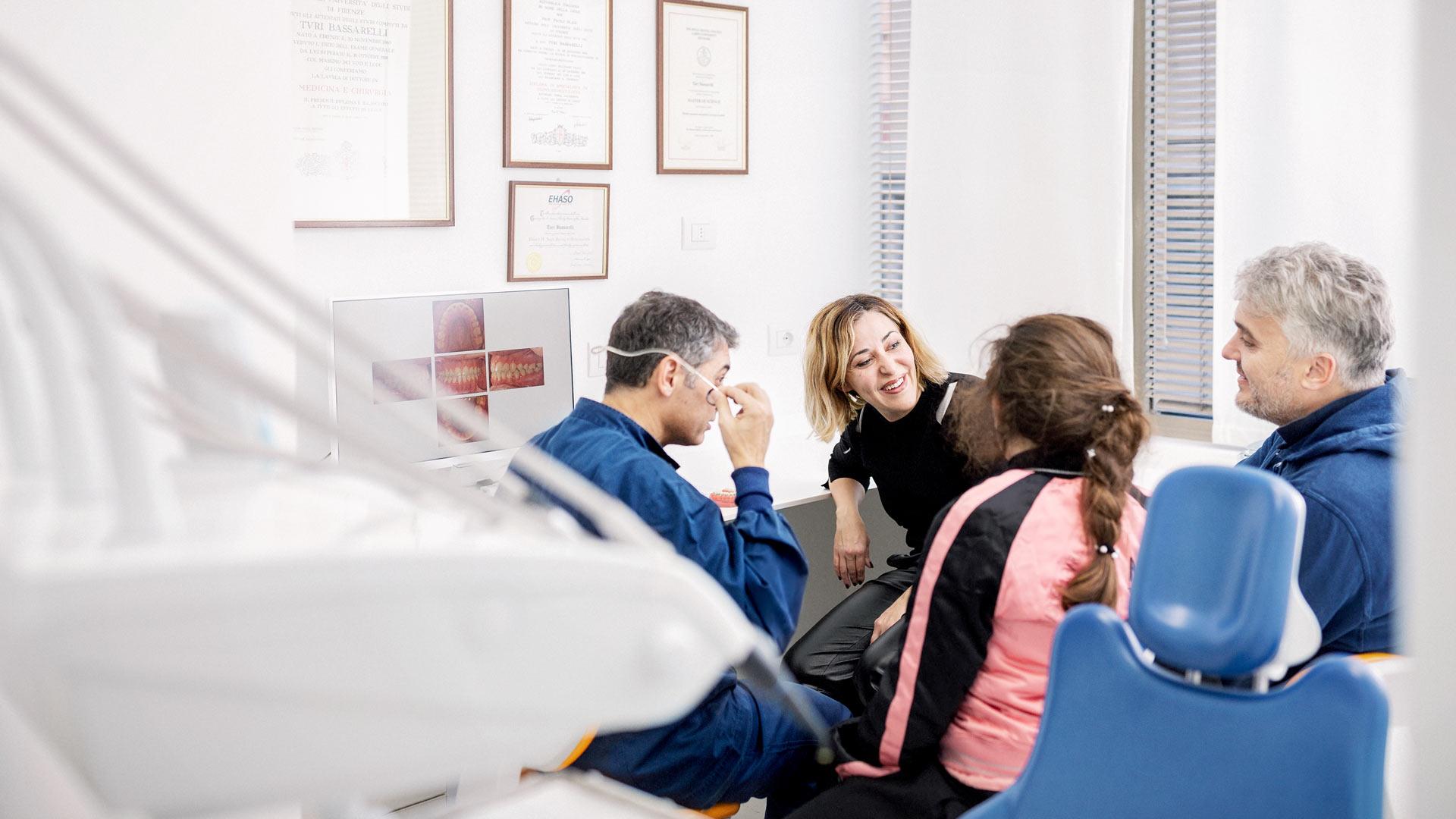 Studio dentistico a Prato | Dentista a Prato