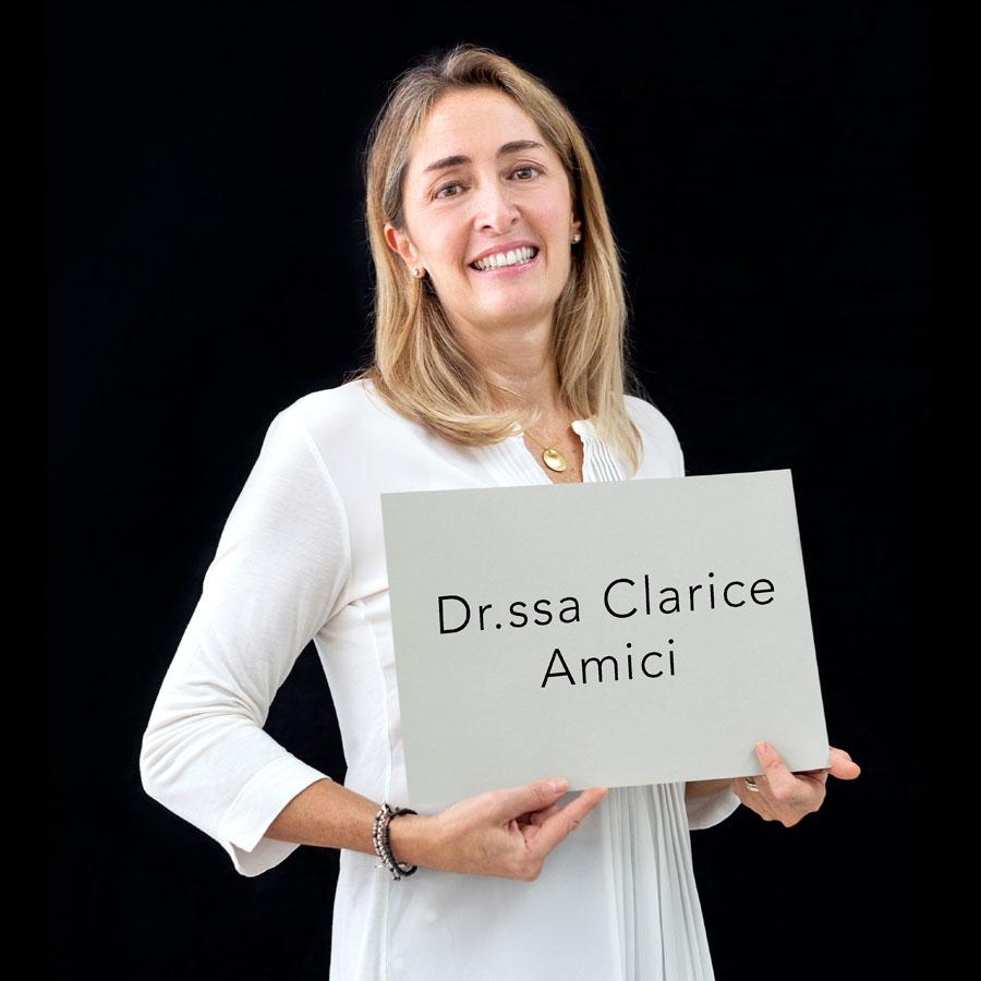 Dr.ssa Anna Clarice Amici