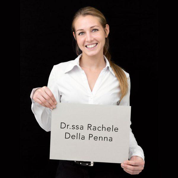Dr.ssa Rachele della Penna