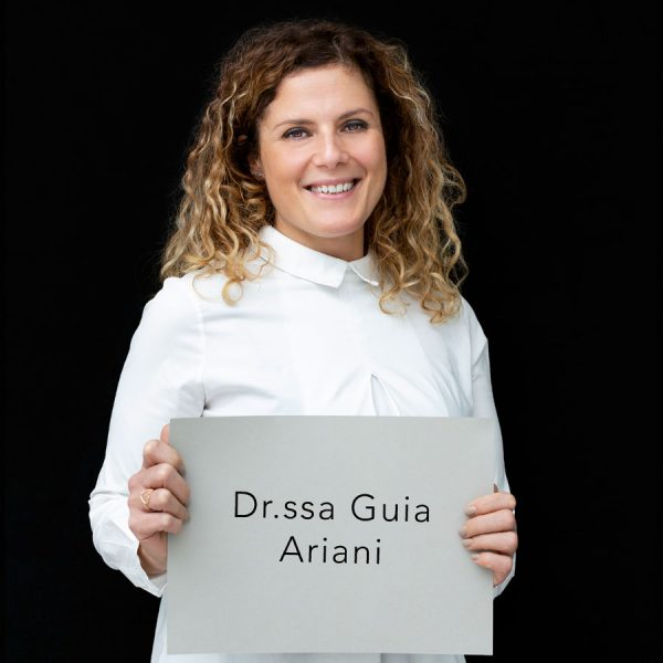 Dr.ssa Guia Ariani